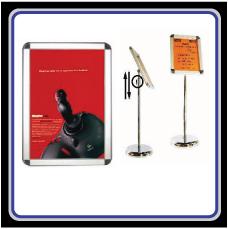 กรอบโปสเตอร์,กรอบใส่ภาพ,เฟรมใส่ภาพ,Poster Frame,Poster stand