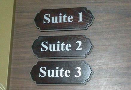 ป้ายชื่อหน้าห้อง,ป้ายชื่อห้อง,ป้ายไม้,แผ่นไม้
